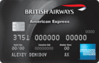 British Airways Premium